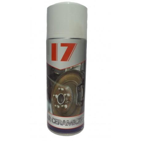 Smar ceramiczny 400 ml bhp 17